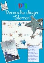 DIY sterren slinger