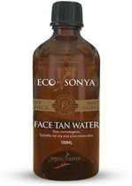 Eco by Sonya-Face Tan Water-100 ml