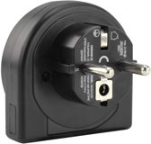 Ansmann-adapter-plug-World-to-EU