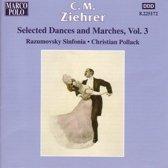 Ziehrer Carl Michael: Vol.3