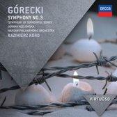 Symphony No.3  Virtuoso)