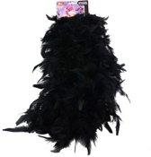 Slammer Monster Glamour Boa Zw