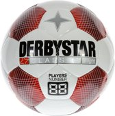 Derbystar Classic TT Superlight - Voetbal - Multi Color - Maat 5 - 3 Vlakken - 286954-0000-3