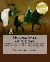 Golden Skye of Ansgar