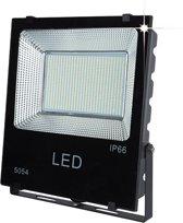 (160 lm/w) 200W LED verstraler schijnwerper bouwlamp neutraal wit (32000 lm)
