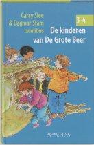 De Kinderen Van De Grote Beer