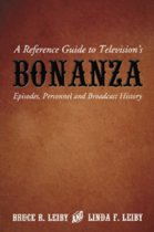 A Reference Guide to Television's Bonanza