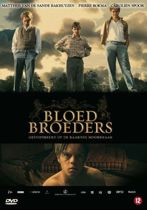 Bloedbroeders (dvd)