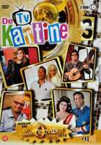 De TV Kantine - Seizoen 3