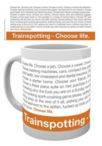 Trainspotting - Quote