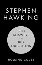 Boek cover Brief Answers to the Big Questions van Stephen Hawking (Hardcover)