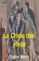 Le Crime des vieux