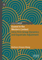 Guanxi in the Western Context