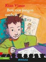 Bikkels Groep 5 - Boy, een jongen zoals ik