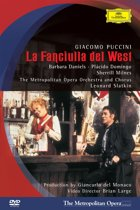 La Fanciulla Del West (Complete)