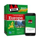 ACSI Campinggids - ACSI Campinggids Europa 2017 + app