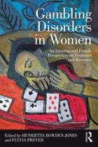 Gambling Disorders in Women