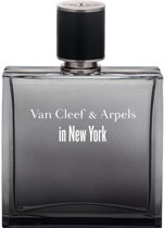 Van Cleef & Arpels In New York EDT 125 ml