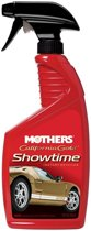 Mothers Wax California Gold Instant Detailer Spray - 473ml