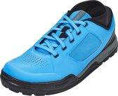 Shimano SH-GR7 schoenen blauw Schoenmaat 47