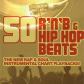 50 R'N'B & Hip Hop Beats
