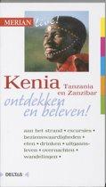 Merian live! - Kenia Tanzania en Zanzibar