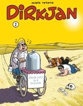 Dirkjan 2 - Dirkjan 2