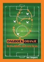 Dagboek oranje