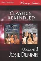 Classics Rekindled, Volume 3 [Jane's Heart