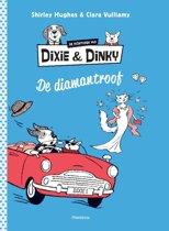De avonturen van Dixie & Dinky 2 - De diamantroof