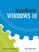 Handboek - Handboek Windows 10