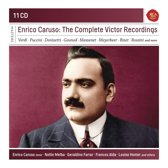Complete Victor Recording