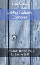 Bibbia Italiano Francese