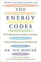 Boek cover The Energy Codes van Dr Sue Morter (Onbekend)