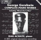 Gershwin - Piano