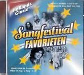 Hollands Glorie - Songfestival