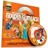Heerlijk Hoorspel 9 - Het meisje met de gouden glimlach | De gouden vogel deel 2