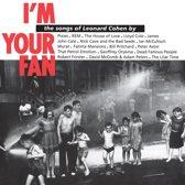 Leonard.=Tribute= Cohen - I'M Your Fan