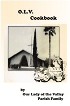 O.L.V. Cookbook