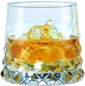 Durobor Gem Whiskeyglazen - 32 cl - set van 2