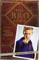 Omslag van 'Bro Code'