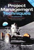 Project Management Techniques 2nd Ed