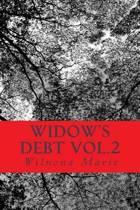 Widow's Debt Vol.2
