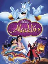 Disney Aladdin - Aladdin