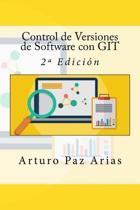 Control de Versiones de Software con GIT - 2º Edicion