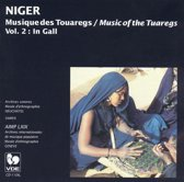 Niger: Musique Des Touaregs/Music O