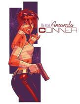 Art of Amanda Conner