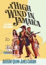 A High Wind In Jamaica (dvd)