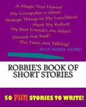 Robbie's Book of Short Stories