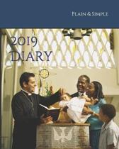 2019 Diary